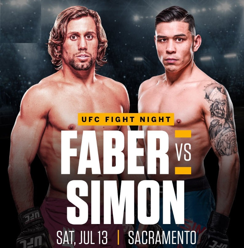 Image result for urijah faber ricky simon